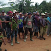 Zona Hijau Pangandaran Mulai Gundul, Warga Cigugur Lakukan Reboisasi