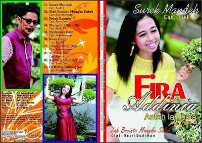 Fira Addinia – Surek Mandeh