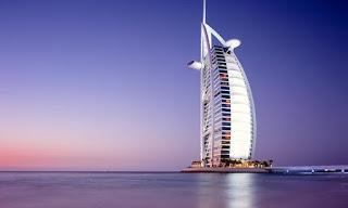 How to apply for Dubai visa
