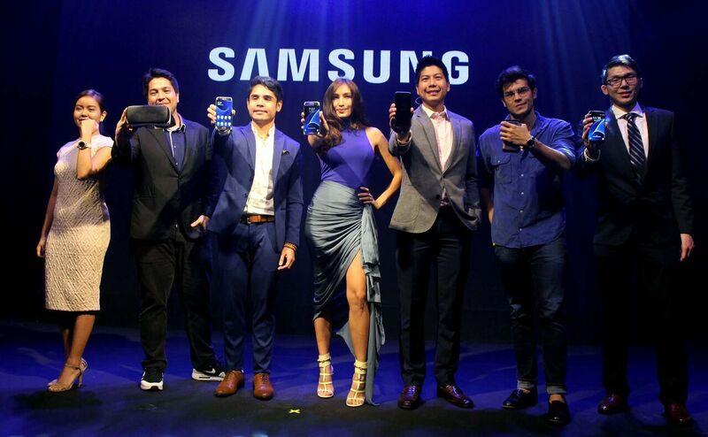 Samsung Galaxy ecosystem