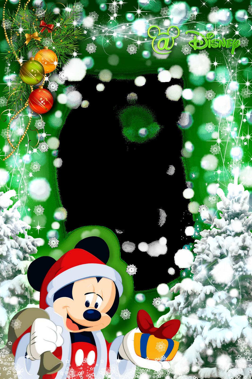 Imagenes navide as marcos navidad infantiles - Marcos navidad fotos ...