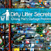 ├ⓂⒶⒼⒶⓏⒾⓃⒺ┤ Dirty Litter Secrets