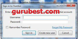 how to secure your bookmark online