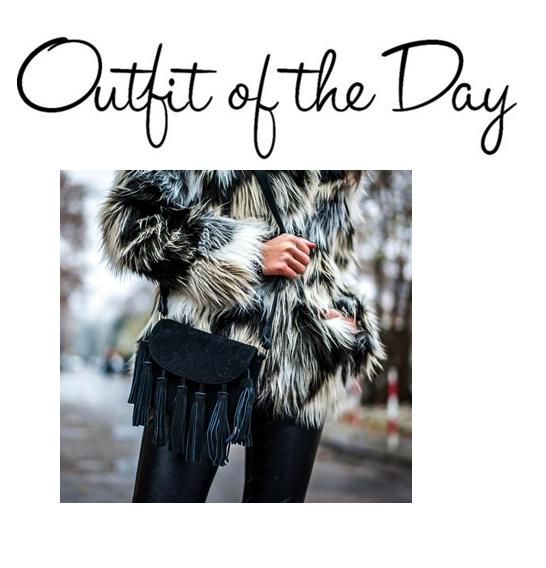 OUTFIT OF THE DAY: FUTRO