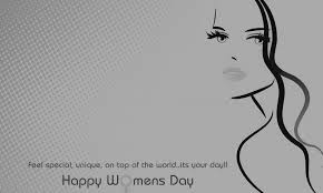 happy women's day picture messages