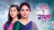 TRP and BARC Rating of Zee TV Serial Tujhse Hai Raabta top 10 serial images, wallpapers, star cast, serial timing, This 5 week 2019. Best Indian T.V. Shows - Top Ten List