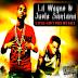 Lil Wayne & Juelz Santana - I Still Can't Feel My Face (2018) Mixtape