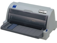 Epson LQ-630/LQ-630K Driver Download - Windows