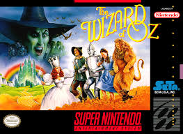 Wizard of Oz The (USA) en INGLES  descarga directa