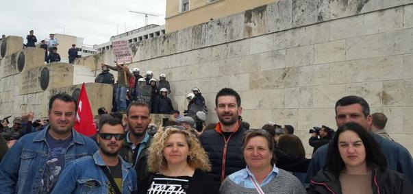 Σύλλογος ΟΤΑ επ. Λιβαδείας: 4ήμερο κινητοποιήσεων από 20 Μάη ενάντια του εμπαιγμού