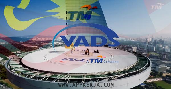 Telekom Malaysia dan VADS Berhad
