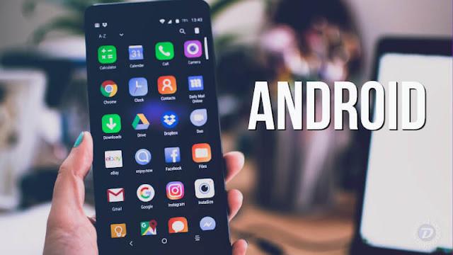 Android Apps Segurança