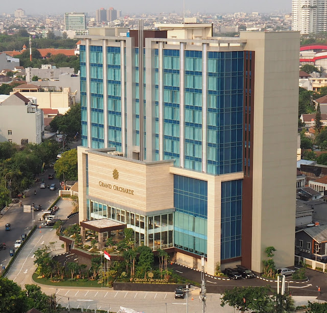 Jakarta100bars Nightlife Reviews Best Nightclubs Bars And Spas In Asia Spa Massage