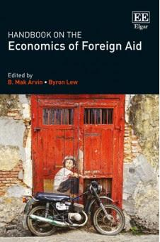 24. Selected Readings on World Development 2015: Handbook on the Economics of Foreign Aid