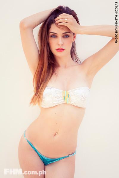 daiana menezes sexy fhm bikini pics 02