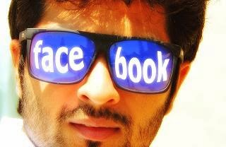 Galã Facebook