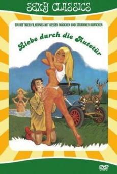 Liebe Durch die Autotür 1973 Eddy Saller