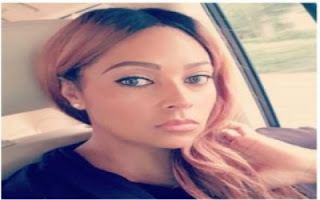 """cbbbbbb """"Leave footprints of kindness and love, hate has no place in my world"""" Lola Omotayo preaches on IG"""