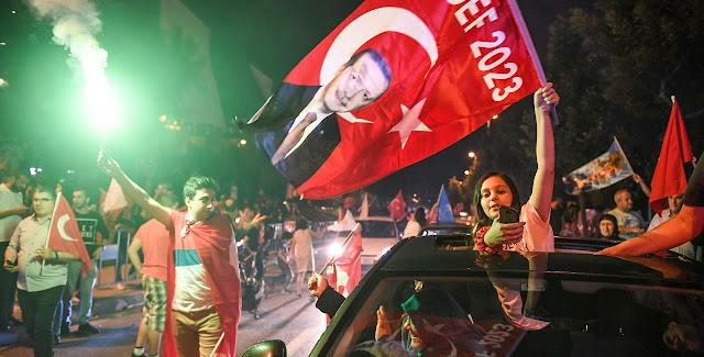 Ο Ερντογάν κέρδισε χάνοντας την Πόλη