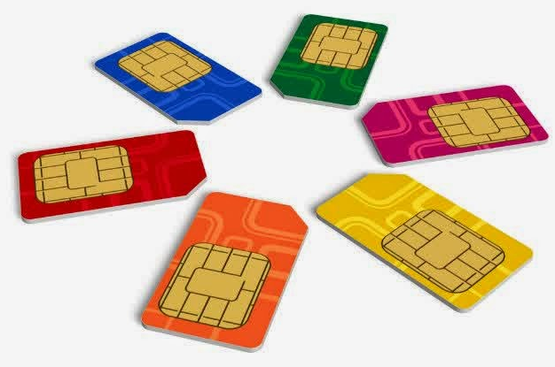 Daftar Ulang SIM Card