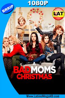 La Navidad de las Madres Rebeldes (2017) Latino HD 1080P - 2017