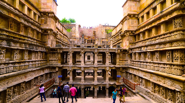 Family Tour Packages in Gujarat
