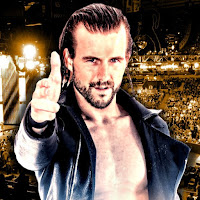 Adam Cole On Getting Cheered As A Heel, If There's A 'WWE Style' To Learn, NXT North American Title