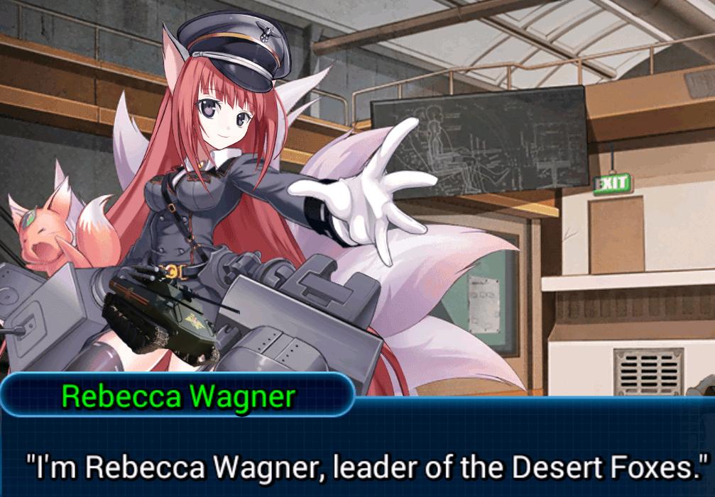 panzer waltz rebecca