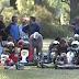 Los podios del Karting en Castex