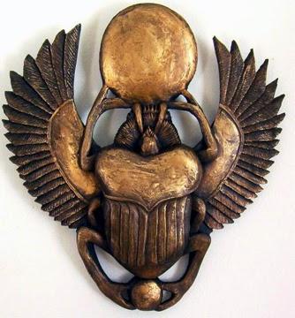 De cómo un escarabajo se vengaba de un águila
