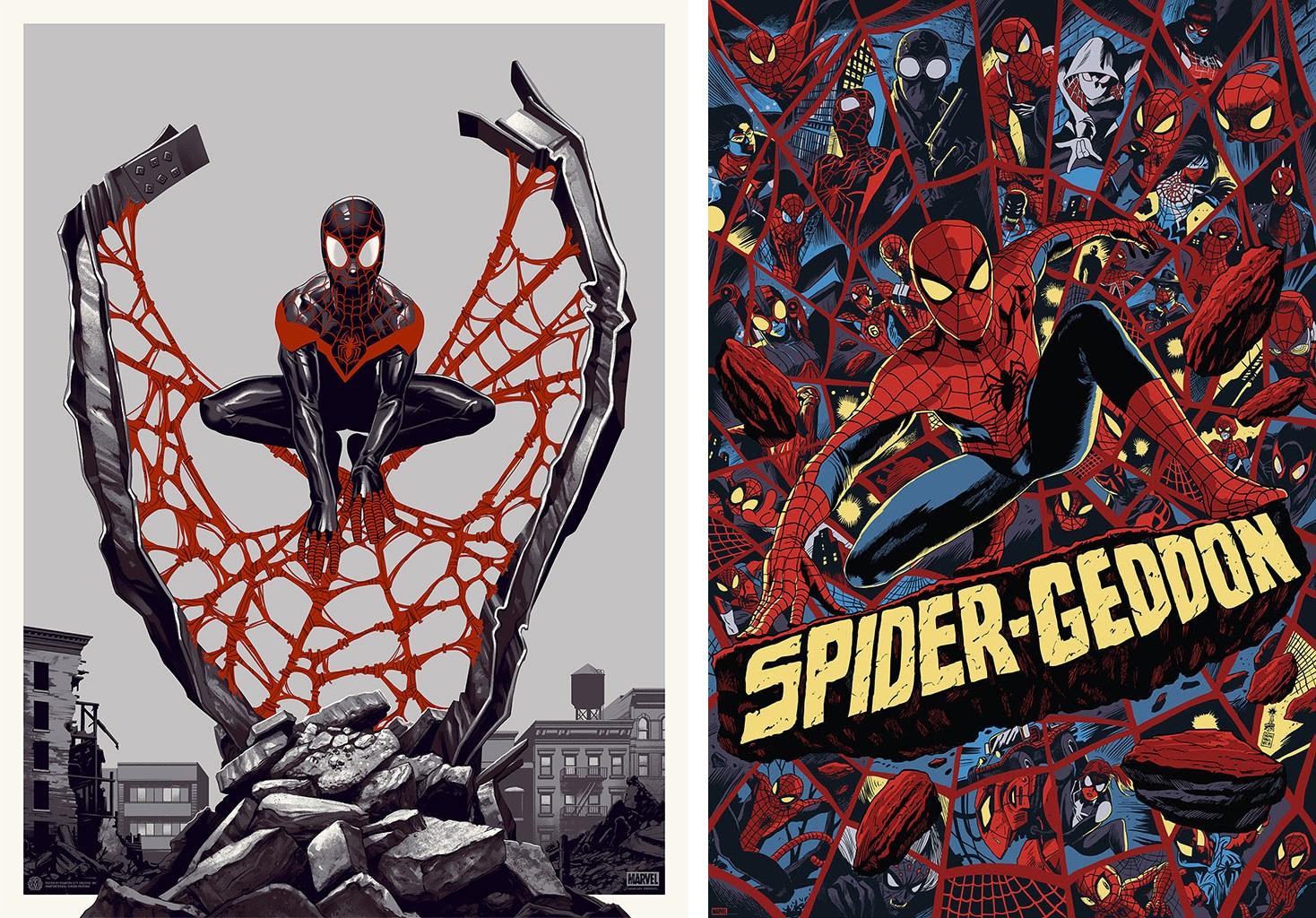 Overig Marvel Dice Masters ASM Amazing Spider-Man STARTER SET NEW MIB kaartspellen