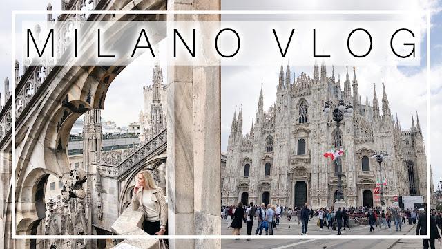 Milano vlog