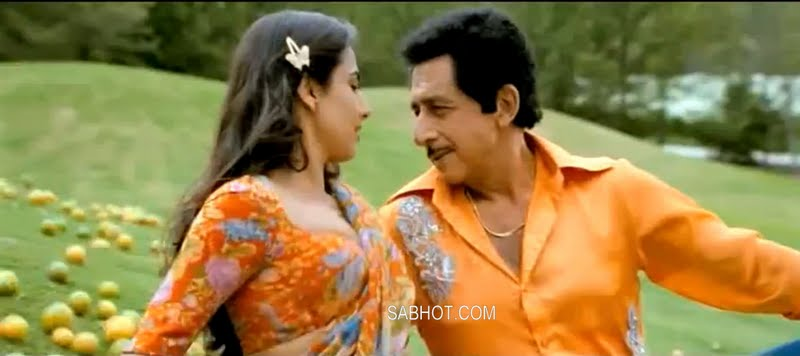 Vidya Balan Movie The Dirty Picture Hot Sexy New Stills -5711