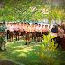 Anggota Koramil Malifut Latih PBB dan Wawasan Kebangsaan ke Siswa SMA Aliyah