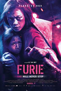 Gambar Film Furie (2019) Hai Phuong