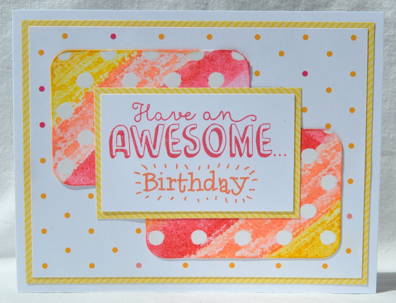 DATS My Style Awesome Birthday Card – Awesome Birthday Cards