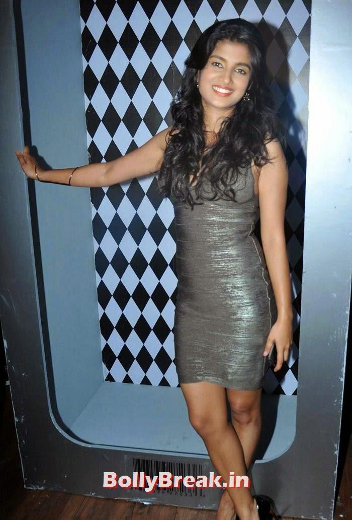 Vega Tamotia, Vir Das, Anindita Nayar, Shivangi R Kashyap at 'Amit Sahni Ki List' Music Launch