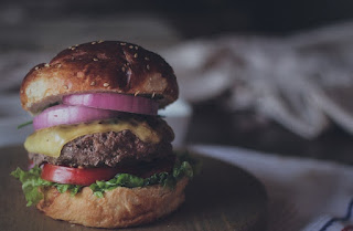 all american grilled burger recipes