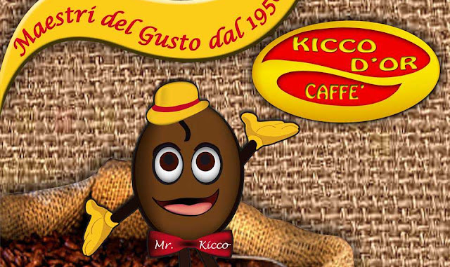 Kicco D'Or Caffè, il Made in Italy di qualità