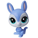 Littlest Pet Shop Series 3 Mini Pack Kane Garoo (#3-108) Pet