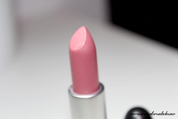 mac lipstick angel mrsannabradshaw