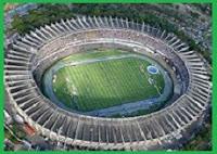 Jogos olímpicos 2016 e Estádio Mineirão