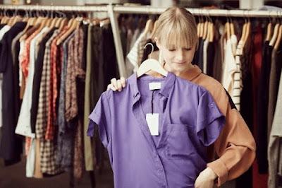 Cara Memilih Gaun Untuk Wanita Gemuk