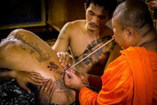 tatuajes budistas 2