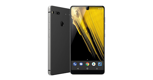 Get the Essential Phone for $310 on Amazon