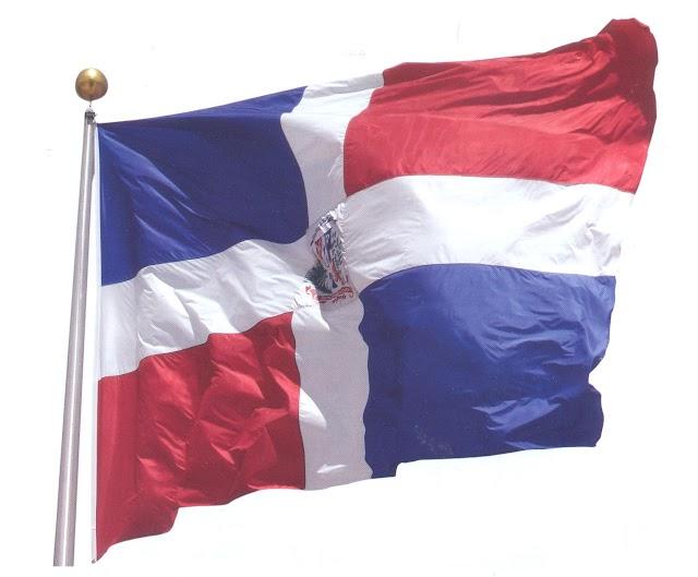 Nos invaden!...Apresan nacional haitiano por robo de banderas
