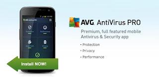 Antivirus Gratis Terbaik Untuk Smartphone Android