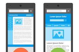Pengertian dan Cara Menguji Situs Mobile Friendly