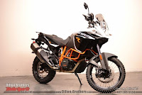 KTM Adventure 1190 R
