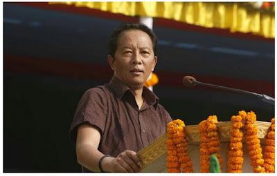 Gorkhaland Territorial Administration (GTA), Binoy Tamang